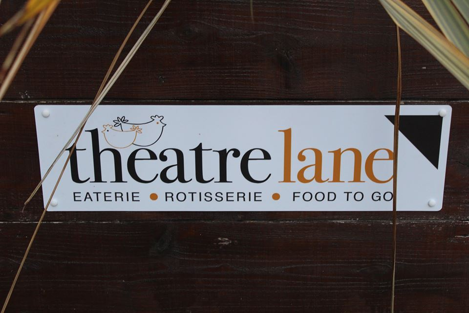 theatre lane greystones
